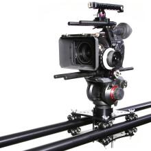 MicroWheel Camera Slider