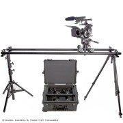 RigWheels all-in-one Camera Dolly System