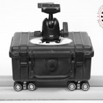 Pelican Case Dolly
