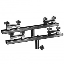 Rail Brackets (includes 2pc)