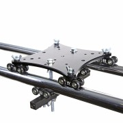 Linear Camera Slider for Smooth Stable Camera Slider Movement