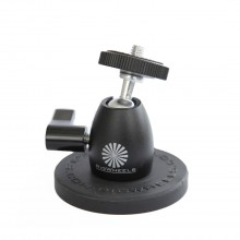 RigMount – Magnetic Mount With Head