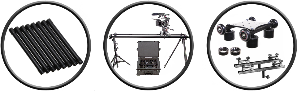 Pport Camera Dolly